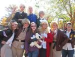 Allied Forces cosplay at Hetalia Day 3 by southpony98