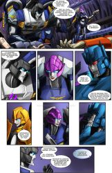 TF Cybertronians page 17 by shatteredglasscomic