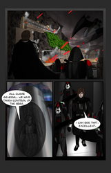 Dawn of 6 :1 PG2 by 4neodesigns