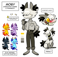moby 2018 remastered by sorrysap