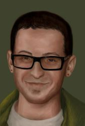 -Chazzy-By MargotG- by linkinparkfans