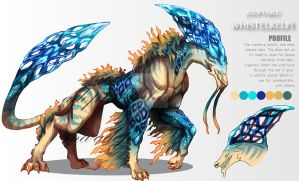 ADOPTABLE Close : WHISTLEKELPI [Auction][paypal] by Ma-Adopt