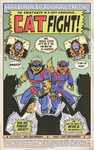 I'M BACK!! WITH THE SWAT KATS! by paintmarvels