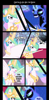 Past Sins: All Hail The Queen P11 by SpokenMind93