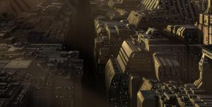 Argantus City Closeup B by Jacklionheart