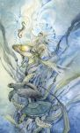 King of Cups by puimun
