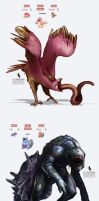 Pokefusions! by catandcrown