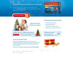 GS Condro Christmas edition by alesnesetril