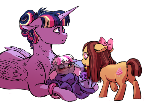 A Gift by Lopoddity