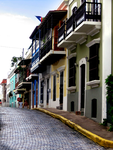 Puerto Rico by jmkm
