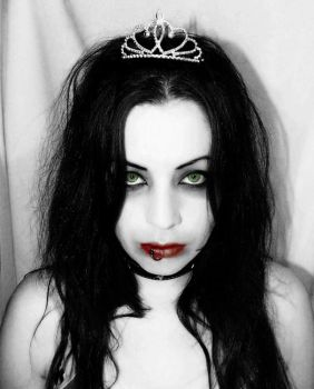 Dark Art v9, Princess... by GorgoNL