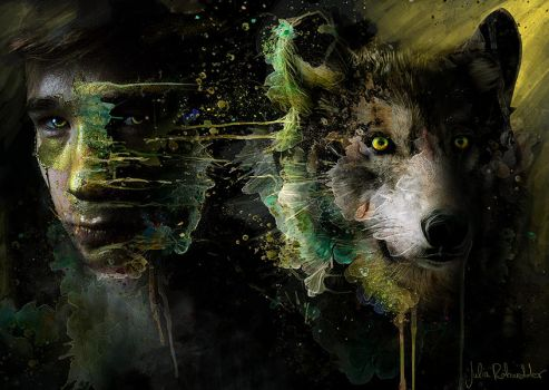 Wolf Inside by MoOnshine90