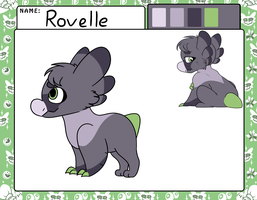 Rovelle Approval [Not Approved] by Omacfee1