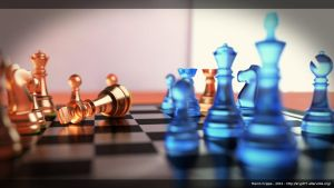 Chess by krypt77