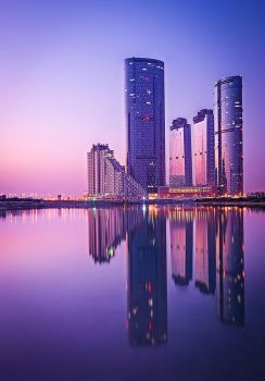 Shams Abu Dhabi by alz3aabi