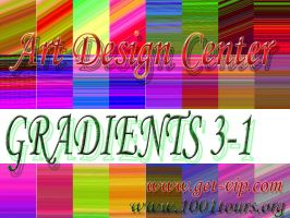 ADC-Gradients 3-1 by 4sundance
