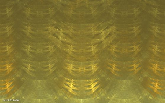 Gold Leaf by Zepck