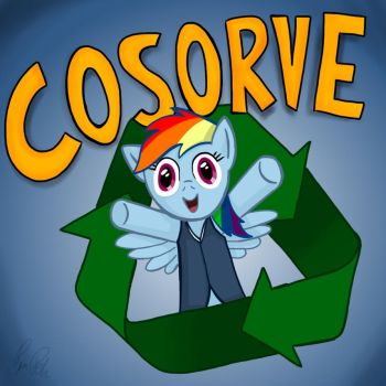 C-O-S-O-R-V-E by petirep