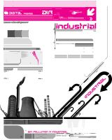 Industrial by uAe-Designer