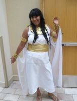 AD '15: Egyptian by Rahal-Stmin