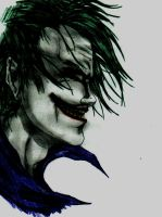 Joker edit by THEGODSLAYER91