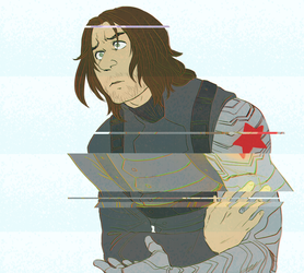 Who the Hell Is Bucky? by LOTOLLE
