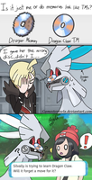 Memories and TMs by GAmesterAxela