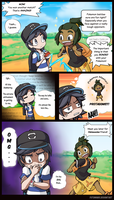 Rivals 4 Life by Futomakki