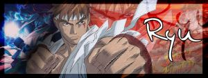 Sign - Ryu by lcdesigner