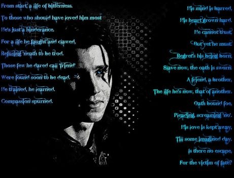 Victim of Fate Poem by Murtagh231
