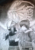 AA 1 - Baten Kaitos Origins by xXSapphireGaleXx