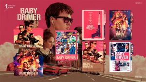 Baby Driver (2017) Folder Icon by sebasmgsse