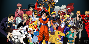 Best Animes by Isux