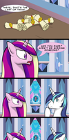 Lost Invitation by PartTimeBrony