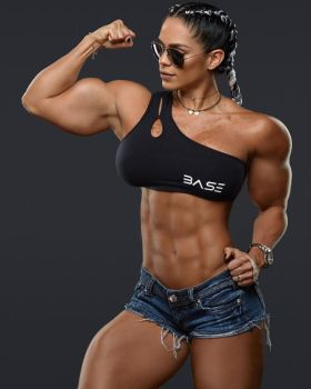 Michelle Lewin 01 by soccermanager