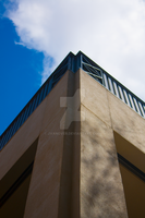 AVC - Library Top Edge by JVanover