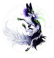 Auction: Poison-Beauty ::CLOSED:: by Snow-Body
