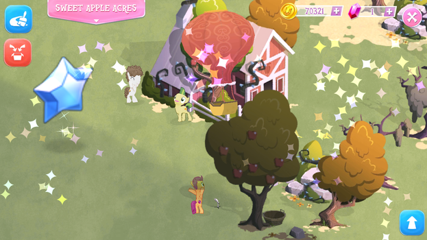 'The CM Crusade' Event Progress: Carrot Crunch!2 by CMC--Scootaloo