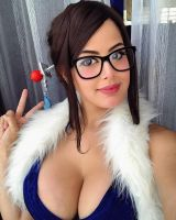 Mei Overwatch by Leticiahadmadcosplay