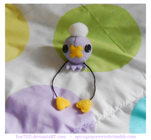 Button Floon by Fox7XD