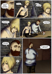 Fallacy - pg. 73 by Damatris
