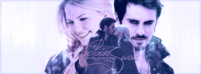 Captain Swan ONCE by KiraMartell