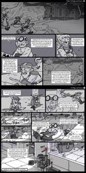 Of Magic and Science Page 5 - 6 by DordtChild