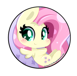 Chibi Flutters (Remake) by HungrySohma16