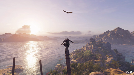 Assassin's Creed: Odyssey by bartock26