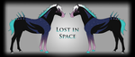 Lost in Space Ref by Drasayer
