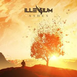 Illenium - Ashes By Artistic 404 by Artistic404