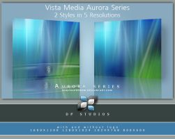 Vista Media Pack by DigitalPhenom