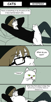Cats by Asestrada157