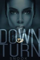 Urban Fiction Ebook Cover: The Downturn by Dafeenah